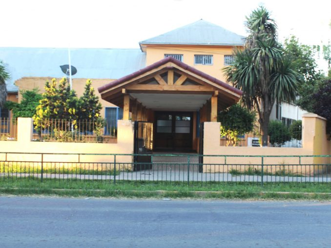 Foto 1 Portada Liceo Brasil