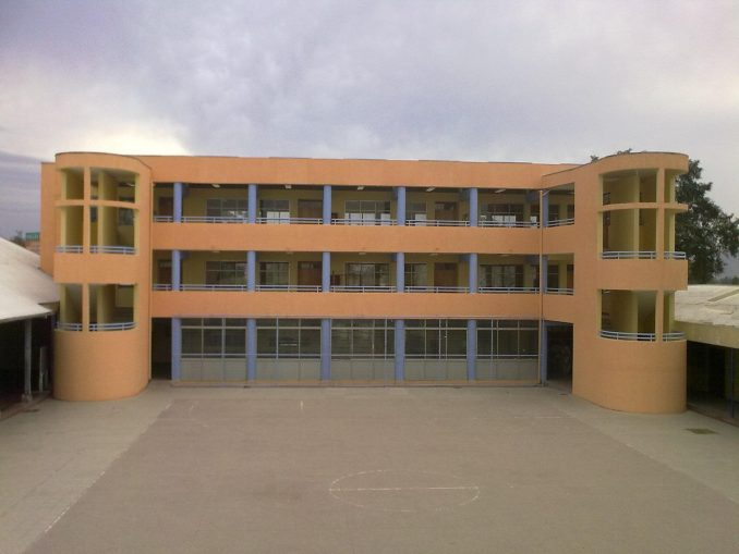 Foto 2 Liceo Brasil
