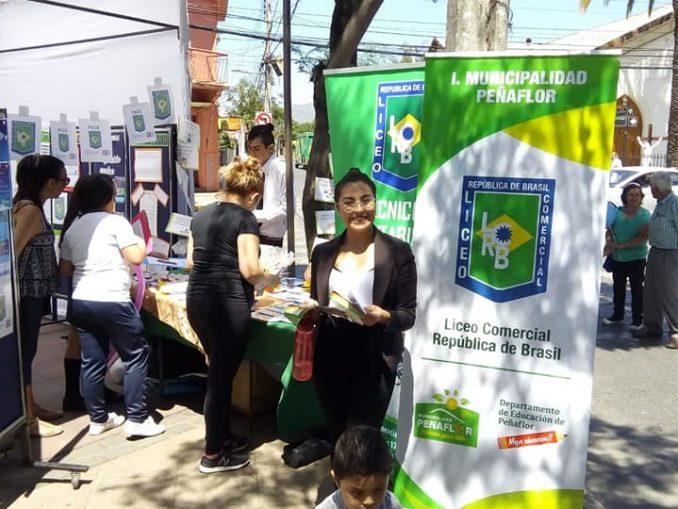 Foto 7 Liceo Brasil