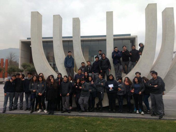 Foto 8 Liceo Brasil