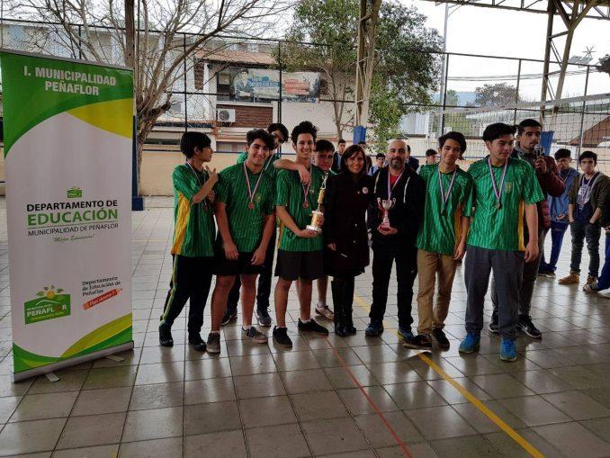 Foto 9 Liceo Brasil