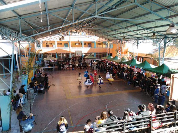 Foto Liceo Brasil 4